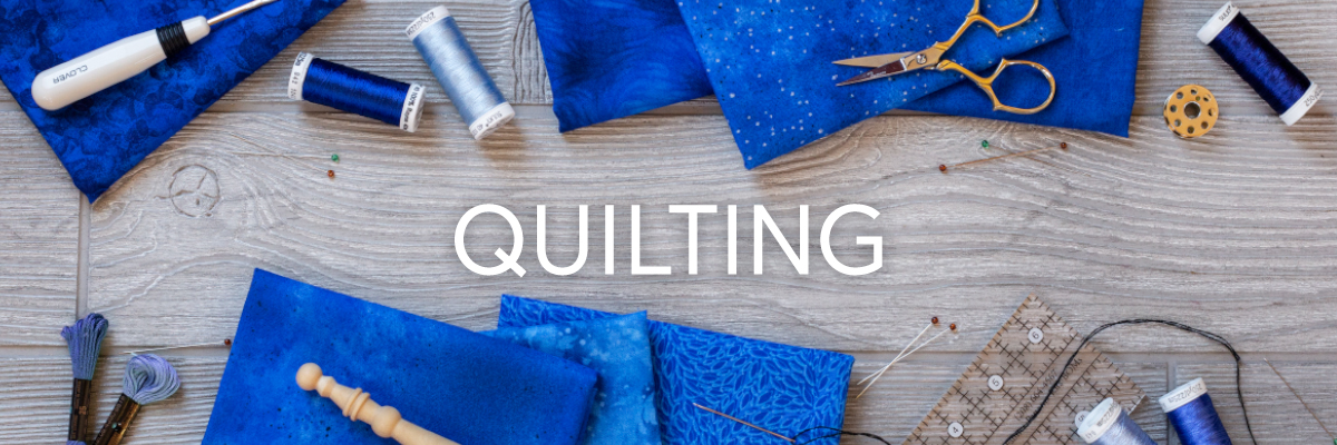 Quilting  Articles